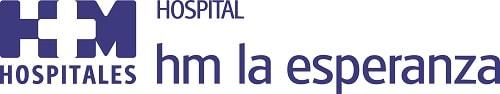 Logotipo HM Hospitales